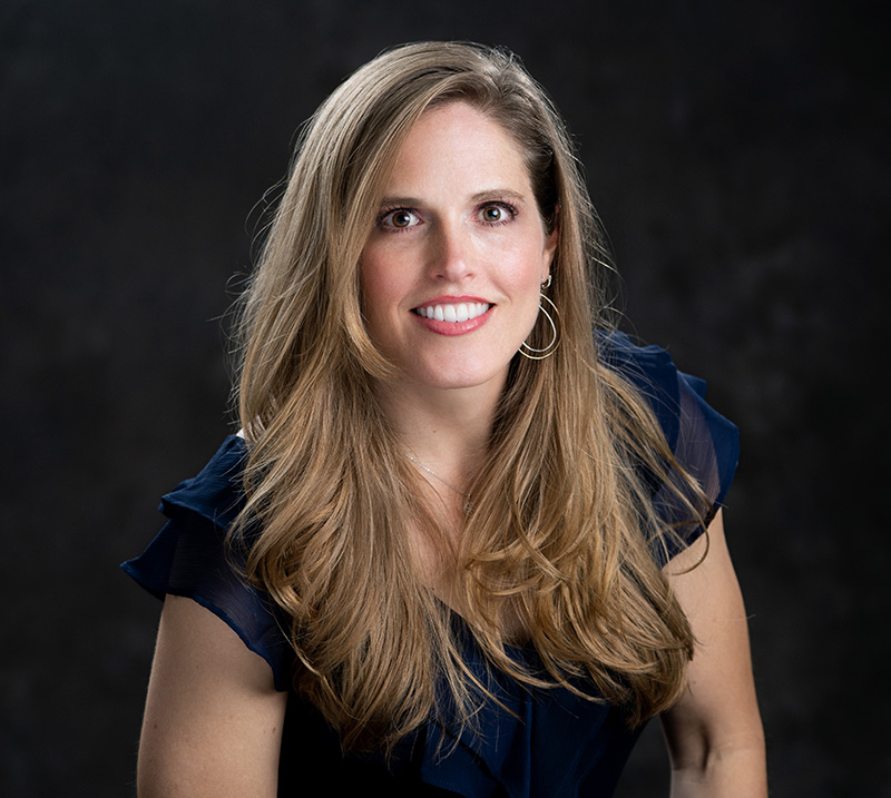 Amy Mansell, Realtor - Linsey E. & Co.