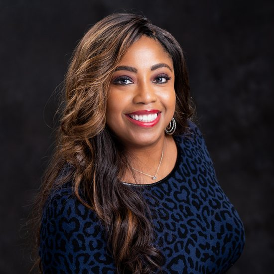 Shanita Christian - Linsey E. & Co.