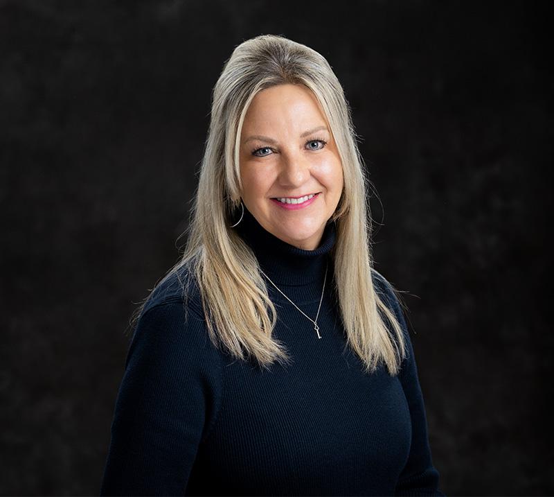 Vicki Bush - Linsey E. & Co.