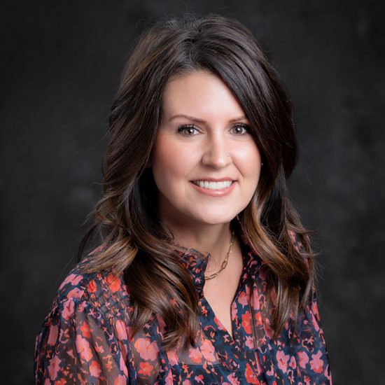 Christa Means, Realtor at Linsey E. & Co.