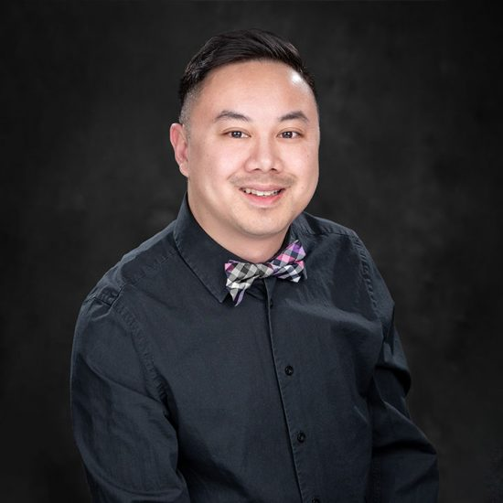 David Tran, Realtor at Linsey E. & Co.