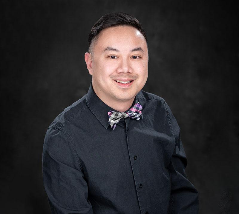 David Tran, Realtor at Linsey E. & Co.
